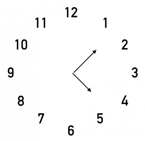 clock by ngoc
