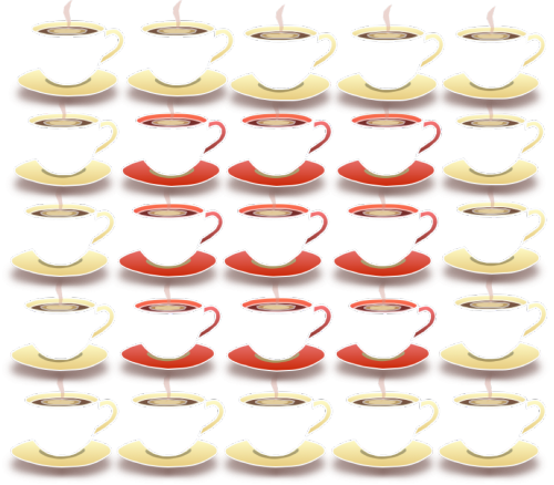 teacups improved gestalt similarity